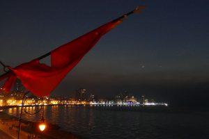 Für Schabel-Kultur-Blog entdeckte Michaela Schabel immer neue  Perspektive auf den Malecón
