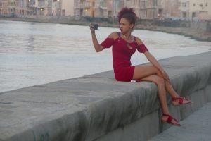 Für Schabel-Kultur-Blog fotografierte Michaela Schabel den Malecón von den schönsten Seiten.