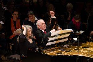Für Schabel-Kultur-Blog besucht Michaela Schabel regelmäßig die Konzerte im Pierre-Boulez Saal in Berlin