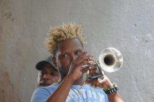 Kubanische Musik in Havanna begeisterte Schabel