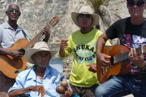 Für Schabel-kultur-blog.de recherchierte Michaela Schabel in Havanna und Cojmar nach den Spuren Hemingways.
