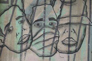 Für Schabel-kultur-blog.de suchte Michaela Schabel in Kuba, Havanna, nach den Graffities der Revolution und der Kunst