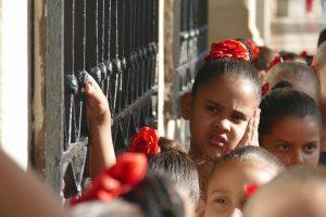 Michaela Schabel recherchierte für schabel-kultur-blog über das Tanzen in Kuba, Havanna.