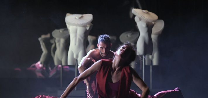 Ballettpremiere Regensburg Stadttheater Yuki Mori Shakespeare Dreams