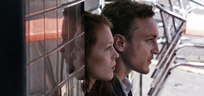 """Michaela Schabel besuchte für schabel-kultur-blog.de Christian Petzolds Film """"Transit"""" nach dem Roman von Anna Seghers"""