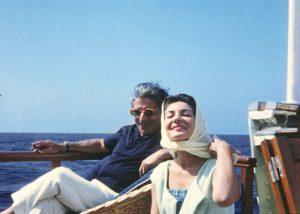 Michaela Schabel besuchte für schabel-kultur-blog.de den Film Maria by Callas
