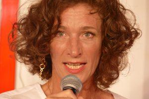Michaela Schabel besuchte für schabel-kultur-blog.de die Berliner Theatertage und Preisverleihung an Wiebke Puls