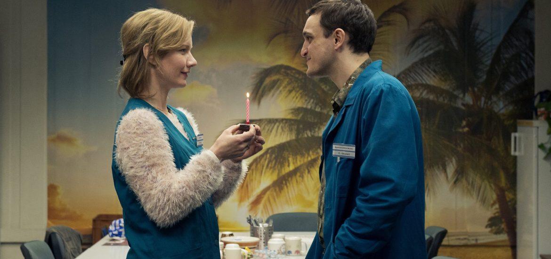 "michaela schabel besuchte für schabel-kultur-blog.de den Film ""In den Gängen"""