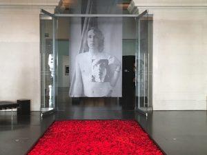 """Michaela Schabel besuchte für schabel-kultur-blog in Berlin die Ausstellung """"Abfallprodukte der Liebe"""""""