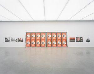 michaela Schabel berichtet für schabel-kultur-blog über die Ausstellung im Museum der Moderne in Salzburg