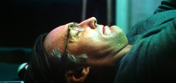 schabel-kultur-blog berichte über Wim Wenders
