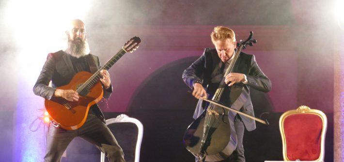 schabel-kultur-blog.de präsentiert Konzertkritik Mozart Heroes
