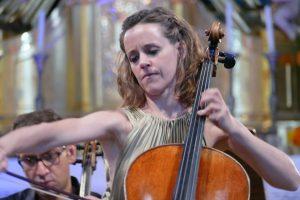 schabel-kultur-blog.de präsentiert Konzertkritik Sol Gabetta