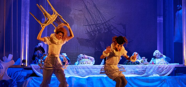 schabel-kultur-blog präsentiert Opernkritik zu Sciarrino