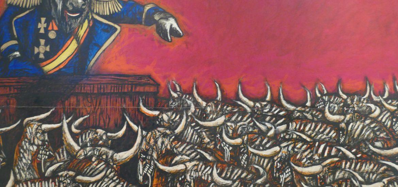 schabel-kultur-blog berichtet über Kunst in Havanna, Kuba