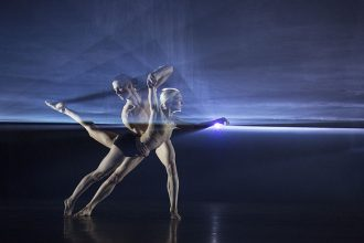 "schabel-kultur-blog.de präsentiert Tanzkritik Wayneik vom Tanzfestival Berlin ""Waayne McGregor"
