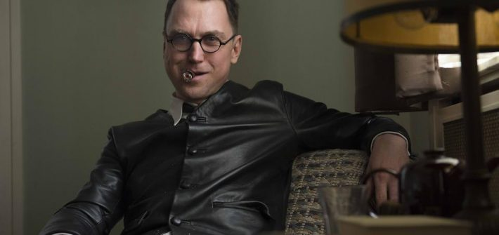 schabel-kultur-blog präsentiert Film Kritik Mackie Messer