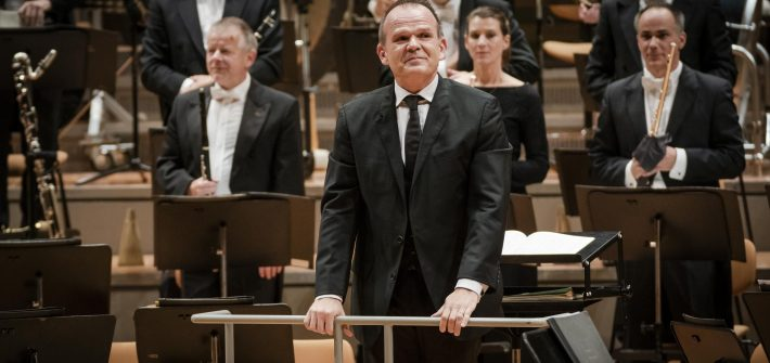 Konzertkritik Berliner Philharmoniker Strawinsky Zimmermann Debussy Ligeti