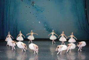 "Ballettkritik zu ""Jewels"" in München präsentiert schabel-kultur-blog.de"