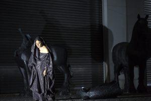 """Opernkritik """"Medea"""" an der Berliner Staatsoper präsentiert www.schabel-kultur-blog.de"""