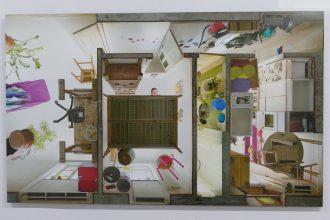 schabel-kultur-blog berichtet über die Ausstellung Michael H. Rohdes