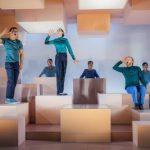 "Theaterkritik ""Die Domäne"" präsentiert www.schabel-kultur-blog.de"