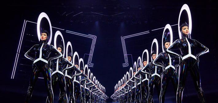 """""""Vivid-Grand Show"""" in Berlin präsentiert von schabel-kultur-blog.de"""