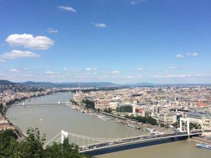Reisebericht über Budapest präsentiert schabel-kultur-blog.de