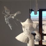 """Über Ausstellung """"Crash"""" von Lee Bul in Berlin berichtet schabel-kultur-blog.de"""