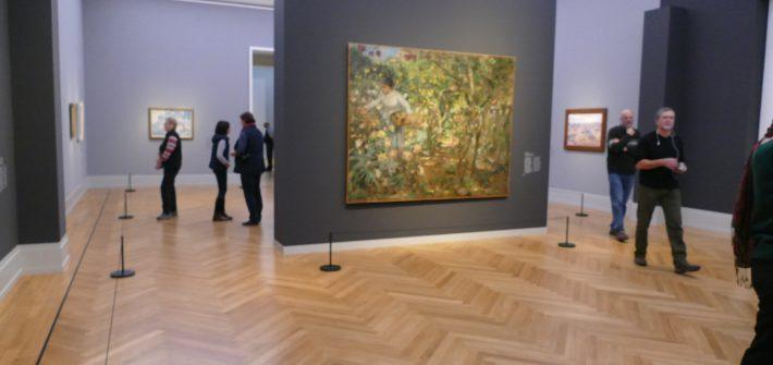 Ausstellung Barberini präsentiert von schabel-kultur-blog.de
