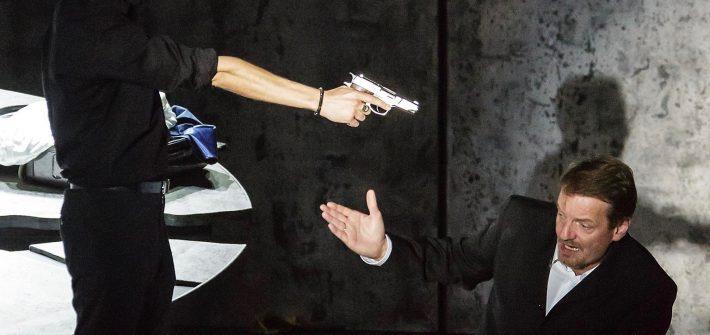"""Theaterkritik """"Nathan der Weise"""" präsentiert schabel-kultur-blog.de"""