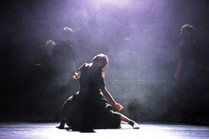 """Tanzkritik von """"Der Tod und das Mädchen"""" in Regensburg präsentiert schabel-kultur-blog.de"""