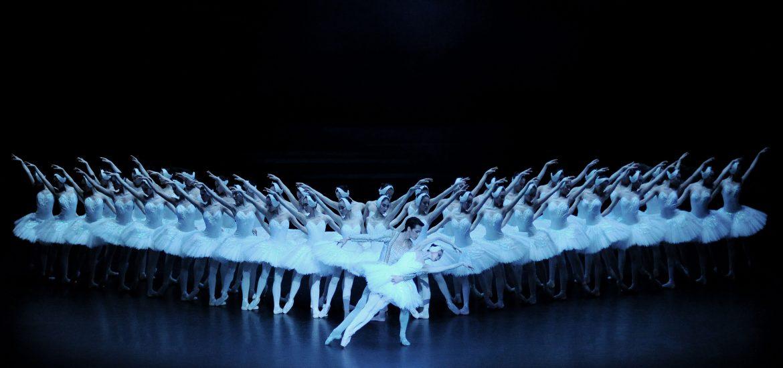 """Über den """"Schwanensee"""" des Balletts Shanghai berichtet schabel-kultur-blog.de"""