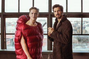 """Filmkritik """"100 Dinge"""" präsentiert von schabel-kultur-blog.de"""