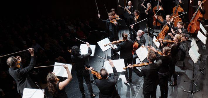 Konzertkritik des Mahler Chamber Orchestra präsentiert schabel-kultur-blog.de