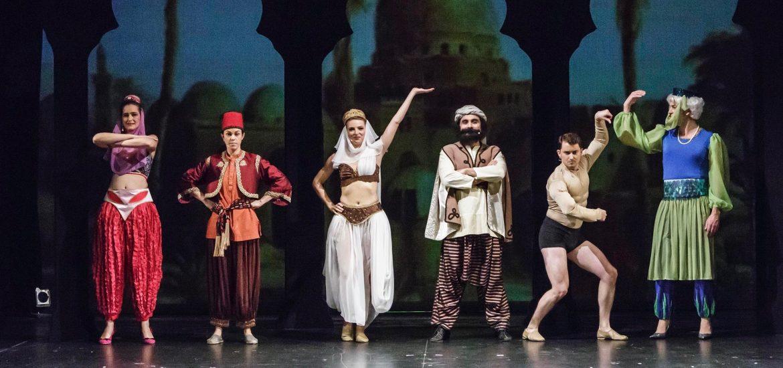 """""""Aladdin"""" präsentiert von schabel-kultur-blog.de"""