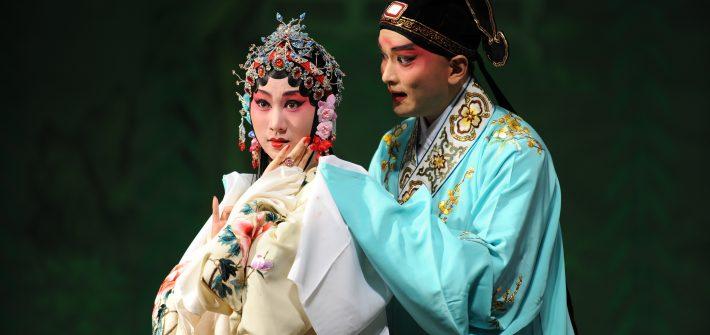 Chinesische Oper präsentiert schabel-kultur-blog.de