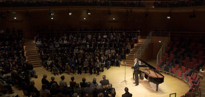 Thomas Hampson im Boulez-Saa präsentiert schabel-kultur-blog.de