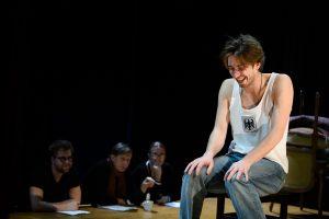 """Theaterkritik """"Ach diese Lücke, diese entsetzliche Lücke"""" präsentiert von schabel-kultur-blog.de"""