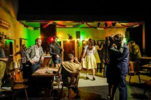 "Theaterkritik ""Italienische Nacht"" an der Schaubühne präsentiert schabel-kultur-blog-de"