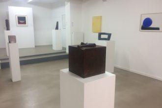Ausstellung Reunion im LaProjects präsentiert schabel-kultur-blog.de