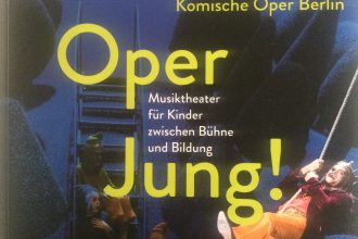 """Buchbesprechung """"Oper Jung!"""" präsentiert schabel-kultur-blog.de"""