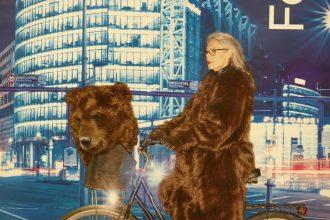 """Berlinale"""" präsentiert von schabel-kultur-blog.de"""