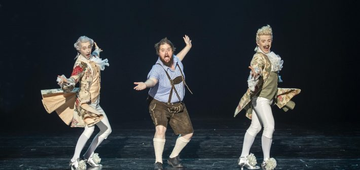 "Kritk ""Candide"" präsentiert schabel-kultur-blog.de"