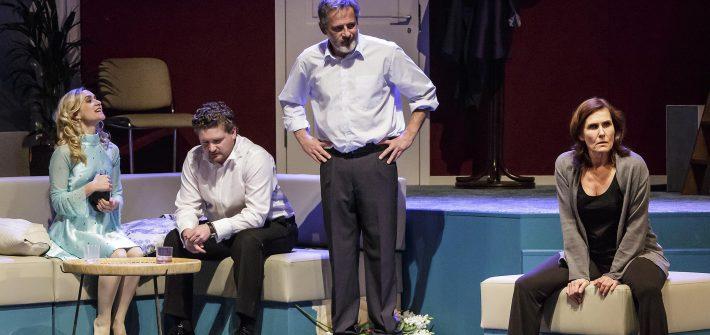 "theaterkritik ""Wer hat Angst vor Virginia Woolf?"" präsentiert schabel-kultur-blog.de"