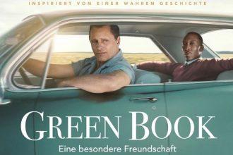 """Filmkritik """"Green Book"""" präsentiert schabel-kultur-blog.de"""