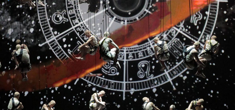 "Opernkritik ""Karl V."" präsentiert von schabel-kultur-blog.de"