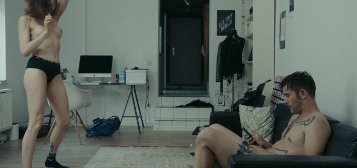 "Berlinale Filmkritik ""Easy Love"" präsentiert von schabel-kultur-blog.de"
