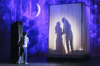 "Opernkritik ""Ariodante"" präsentiert von schabel-kultur-blog.de"