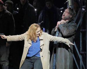 "Opernkritik ""La fanciulla dell west"" präsentiert schabel-kultur-blog.de"